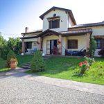 Villa con piscina, Salsomaggiore Terme