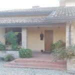 Villa, Fidenza