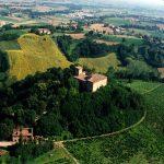Castello- collina mozzafiato Salsomaggiore Terme