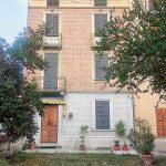 Bellissima casa Liberty in centro a Salsomaggiore Terme
