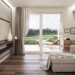 Villa di nuova costruzione nella prima collina di Salsomaggiore Terme