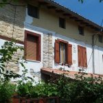 Country house in pietra nelle nostre colline