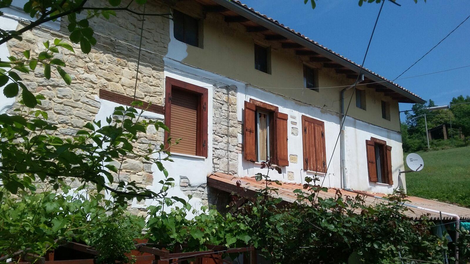 Country house in pietra nelle nostre colline – prezzo ribassato