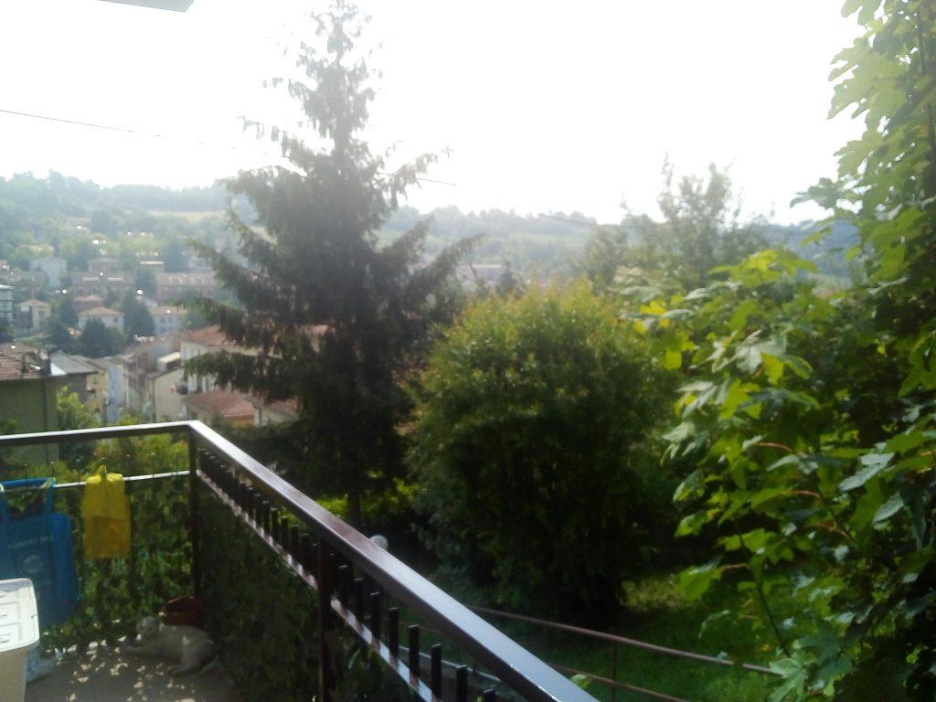 appartamento finemente ristrutturato nel verde – prezzo ribassato